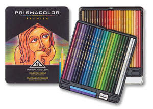 Prisma colors Supplies