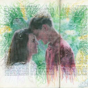 Visual Journal Page 11 You Are My Everything1 300x300 Visual Journal Page 11: You Are My Everything