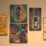 Art: Mixed Media Art Experiments