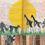 Visual journal Page 49 The Lion King 1024x726 150x150 Art: The 6x6 Series