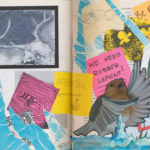 Visual Journal Page 58: School Year Wrap Up