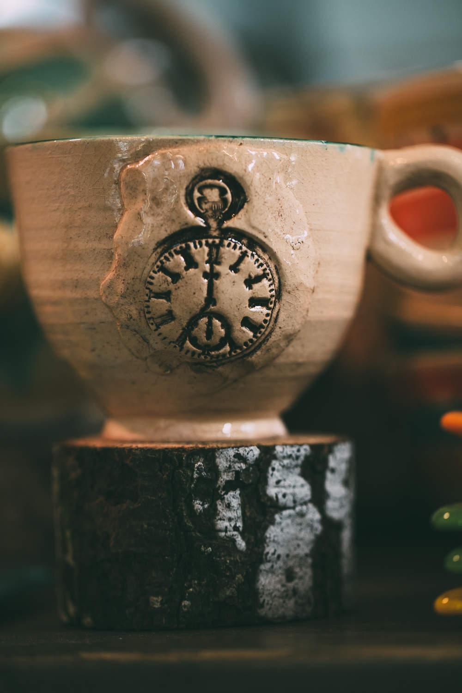 mug TGIF