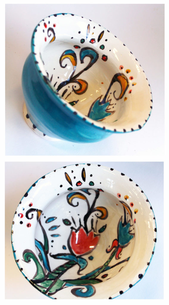 Decorative Bowl 568x1024 Crafted Westside Holiday Pop Up Shop