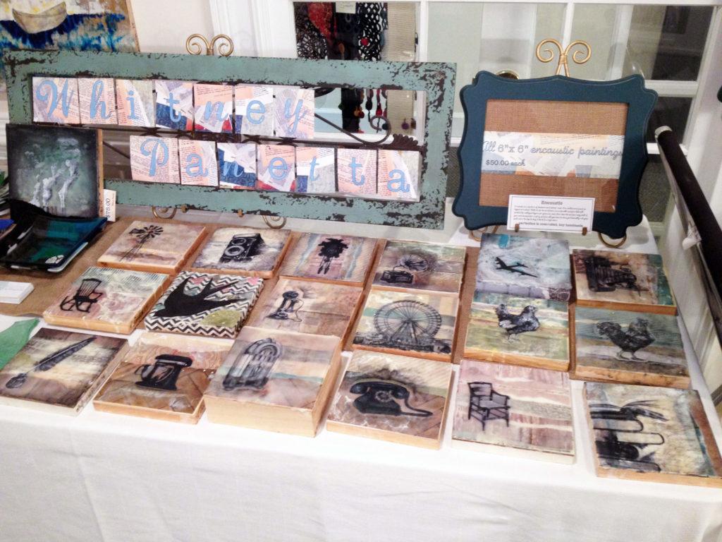 IMG 1796 1024x768 Arts and Craft Fair: Whimsical Wares in Marietta, GA