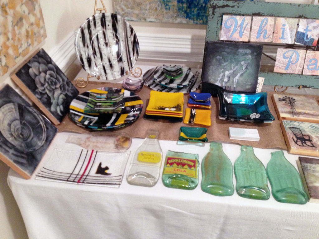 IMG 1797 1024x768 Arts and Craft Fair: Whimsical Wares in Marietta, GA