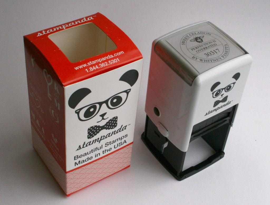 IMG 8274 1024x776 Giveaway & Review: Customizable Stamp via Stampanda