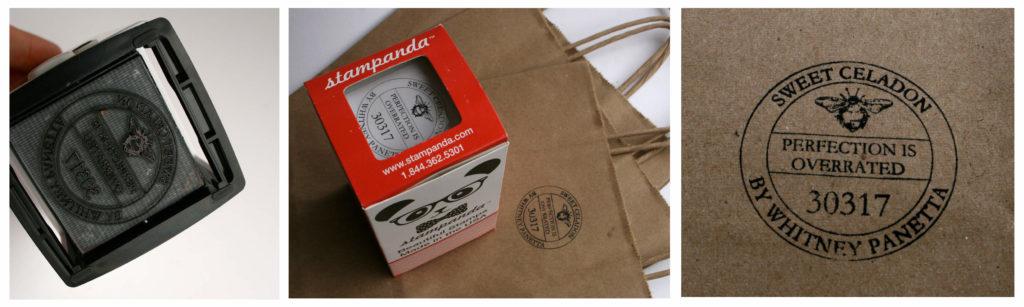 STAMP PANDA 1024x307 Giveaway & Review: Customizable Stamp via Stampanda