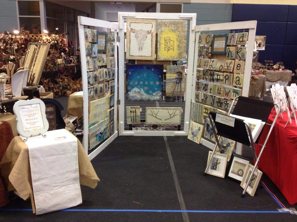 marist craft fair