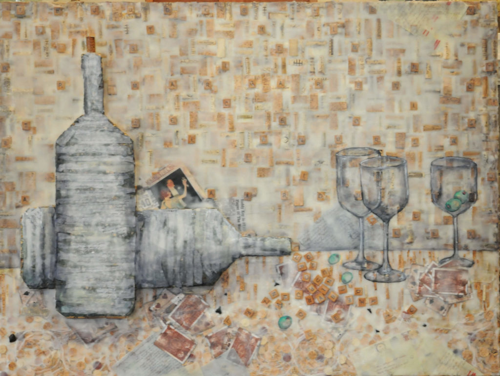 Wine Corks Stage 4