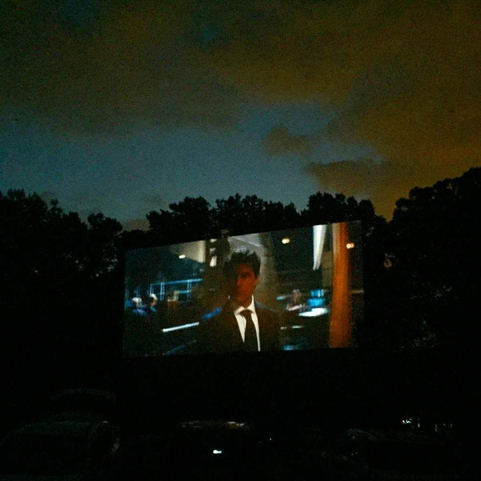 Starlight Six Drive In