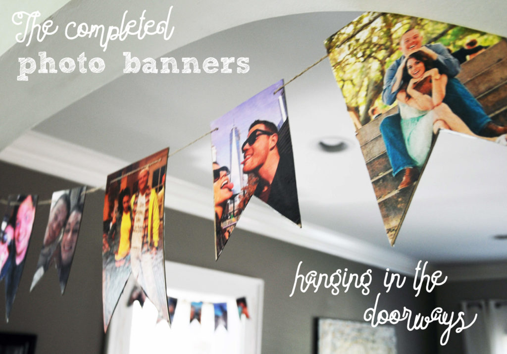 Hanging Phot Banners