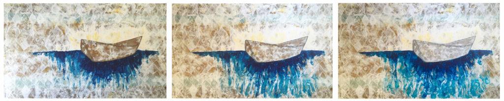Boat Progression