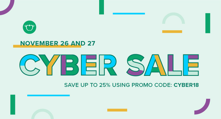 Don't miss the TPT cyber Monday sale!