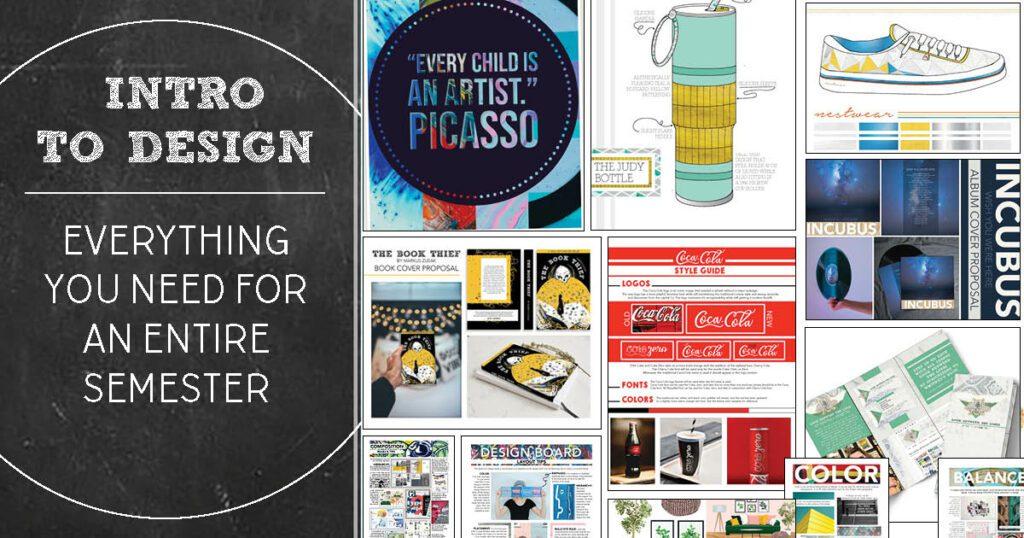 Introduction to Design Curriculum